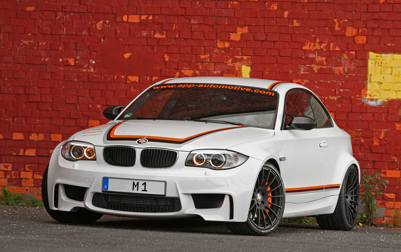 reil performance bmw 1m coupe. Black Bedroom Furniture Sets. Home Design Ideas