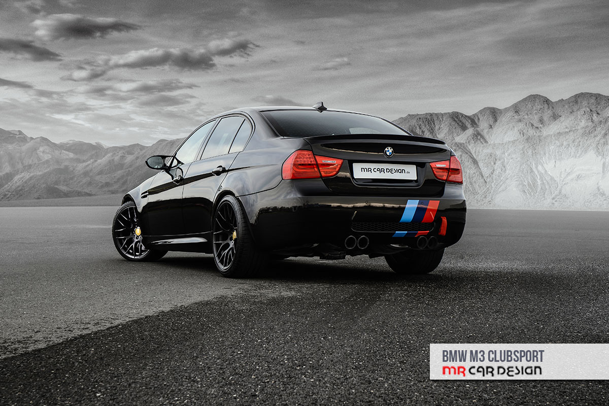Bmw-M3-Clubsport-E90-Mrcardesign-2
