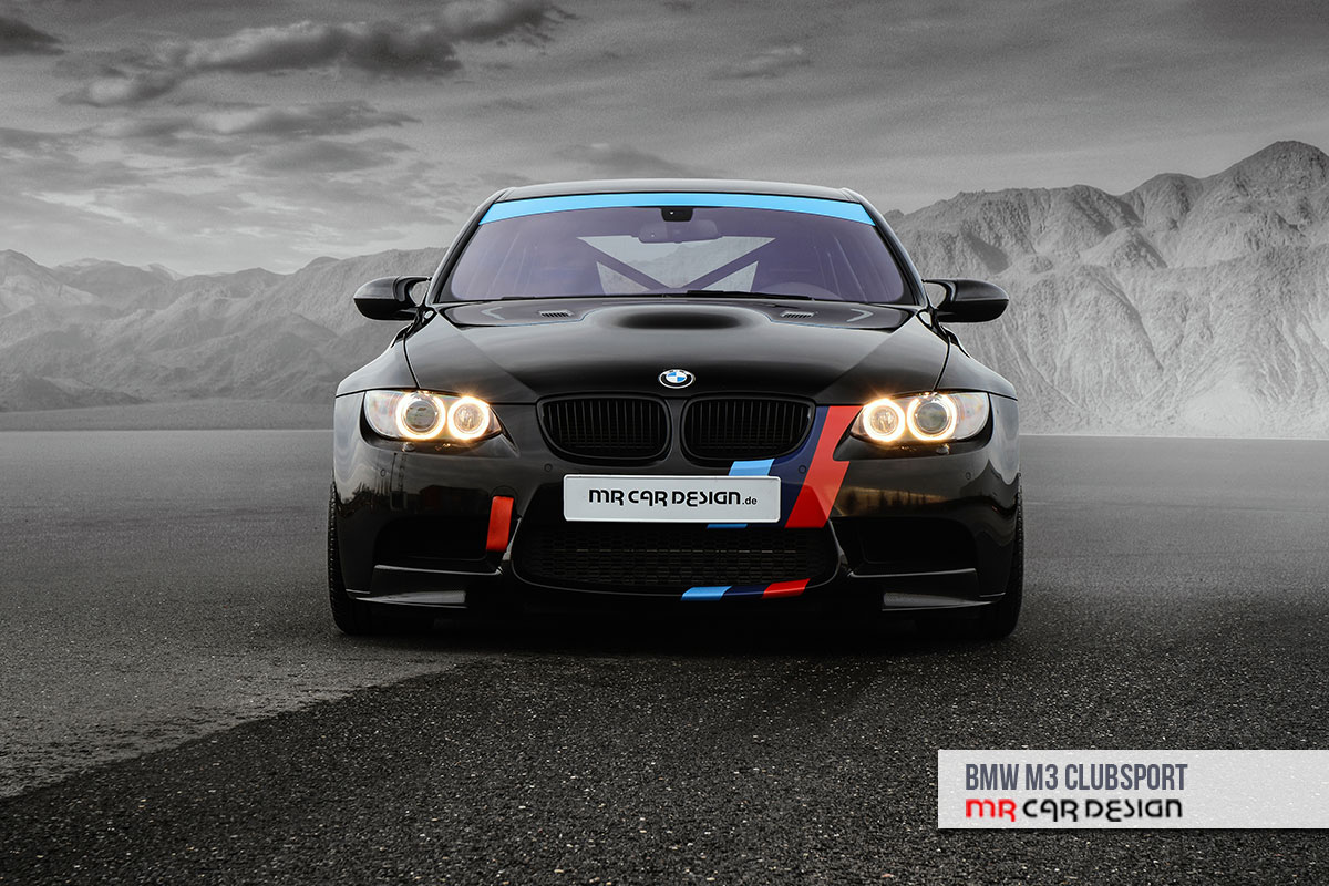 Bmw-M3-Clubsport-E90-Mrcardesign-3